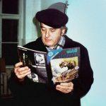 Mandics György Prozator, eseist, poet, critic literar, matematician, sefist...