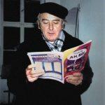 Mandics György, prozator, eseist, poet, critic literar, matematician şi...