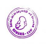 TETIN stamp 93